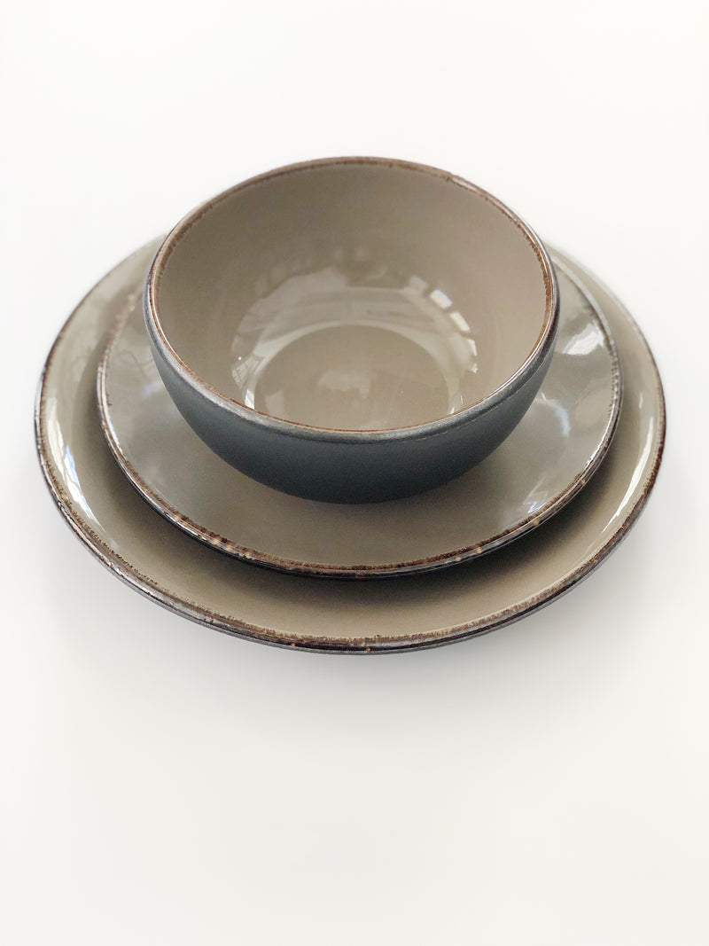 Sopero bowl the Taupe
