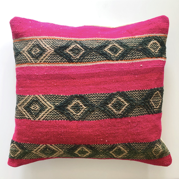 The Talara cushion cover