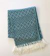 The Ica throw