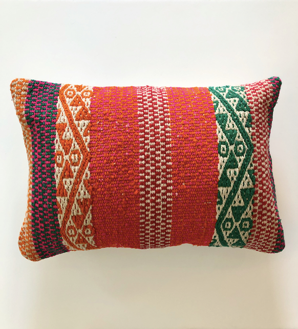 The Chacas cushion cover