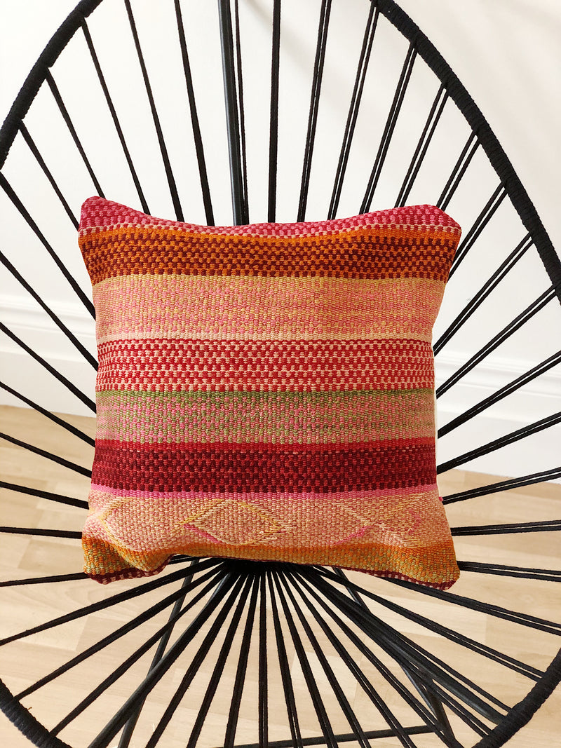 The Bellavista cushion