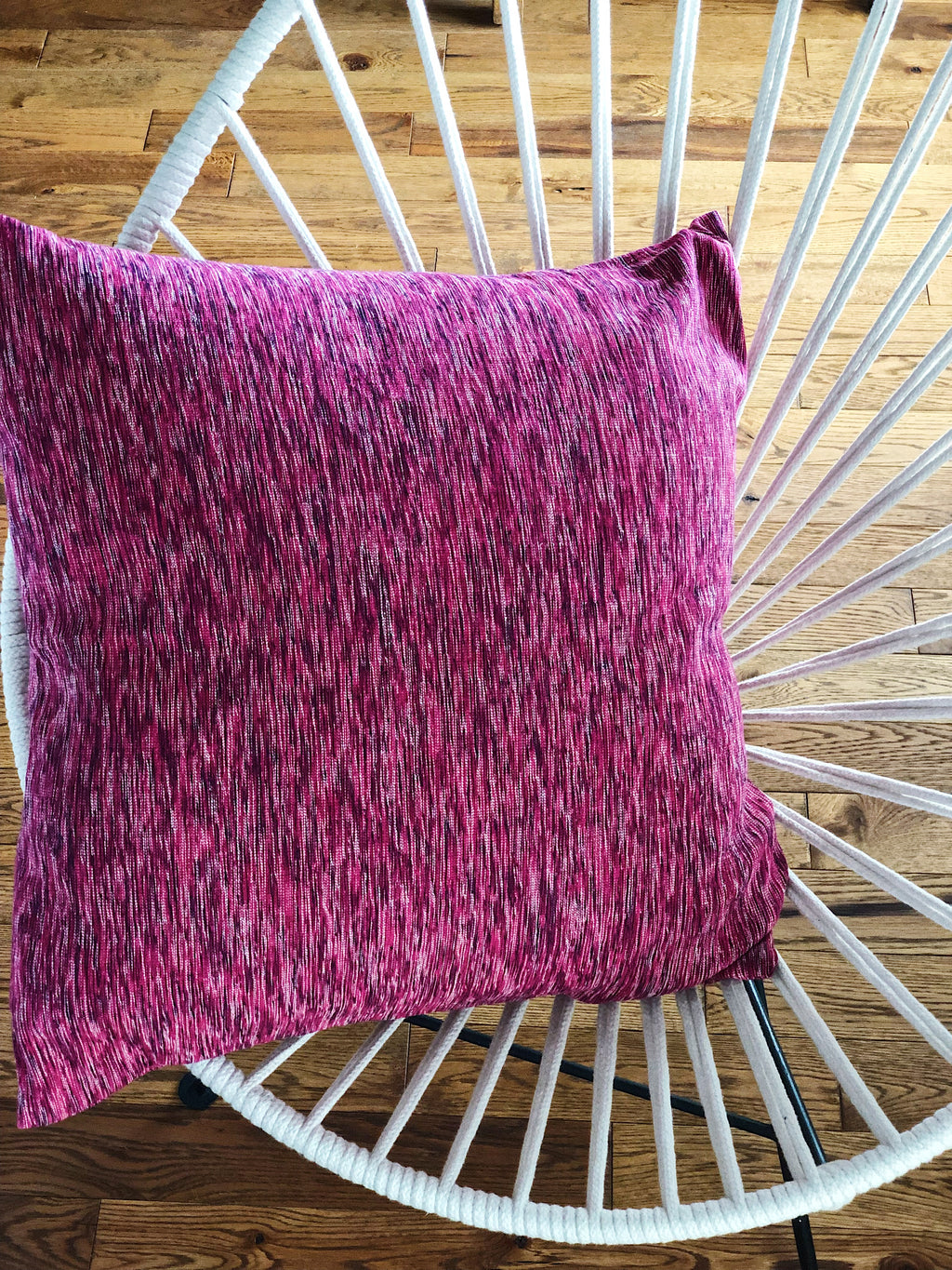 The Xalapa cushion cover