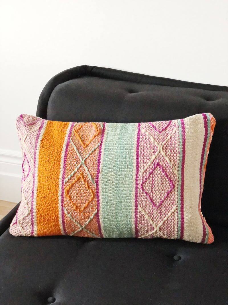 The Rioja cushion cover
