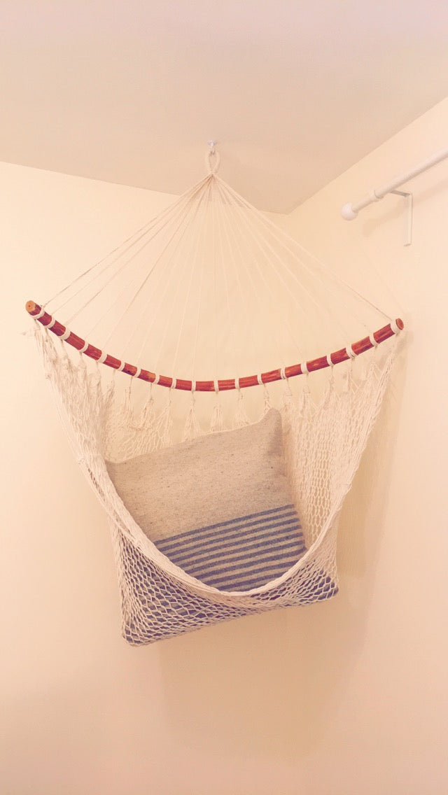 The unique hammock