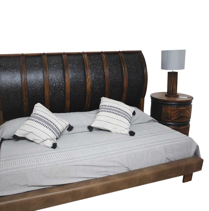 Baril Bed