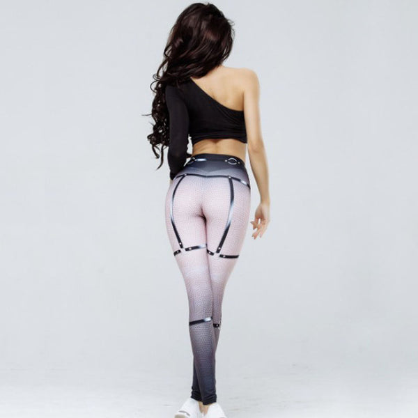 Fridigility Leggings