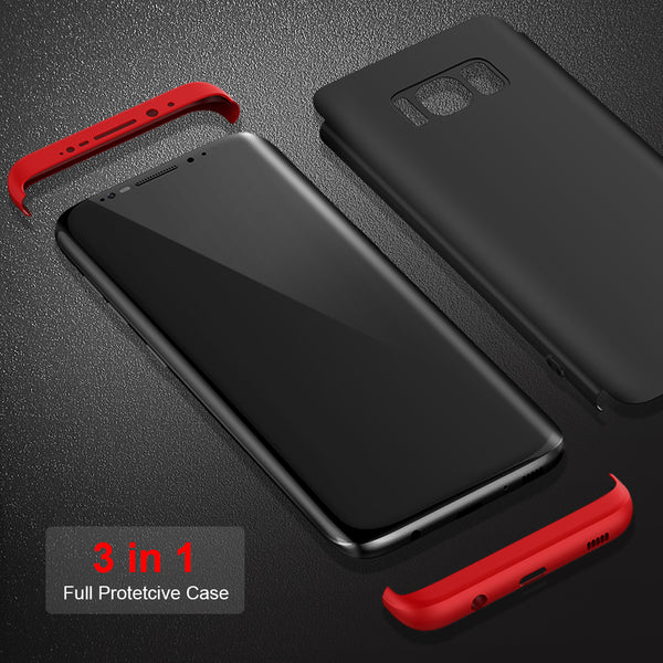 360° Fullbody Case for Samsung