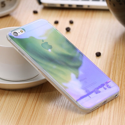 Northern Light Phone Cover