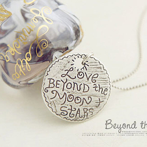 Love Beyond The Moon