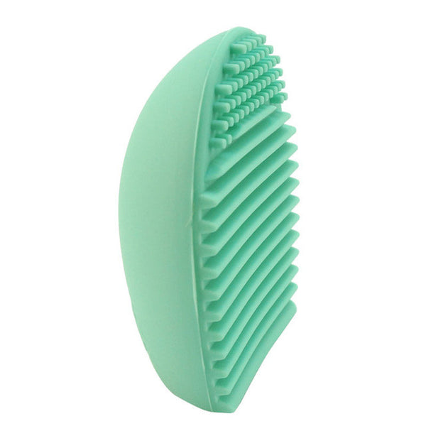 Silicone Sponge - Cleaning Brushes