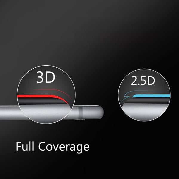 3D Fiber Carbon Protection for iPhone