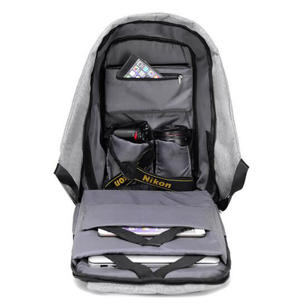Ultimate Anti Theft Backpack - Special Edition