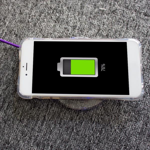 Fastly - Wireless Charger for iPhone