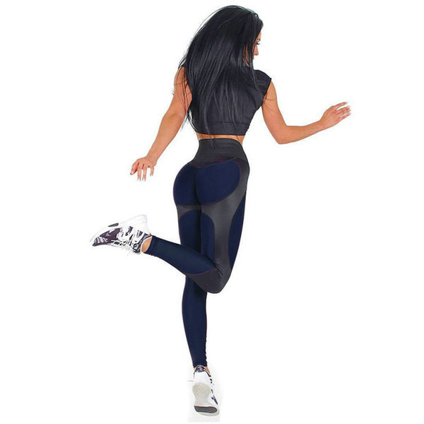 High Elastic Leggings