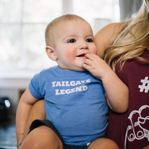 Tailgate Legend - Baby T-Shirt