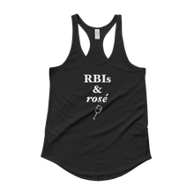 RBIs & Rose - Women's Tank