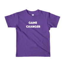 Game Changer - Kids T-Shirt