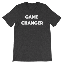 Game Changer - Short Sleeve T-Shirt