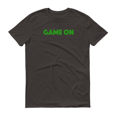 Game On - Short Sleeve T-Shirt