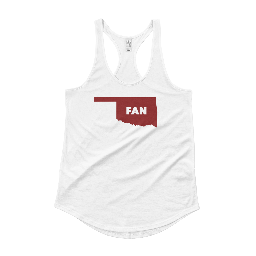 Oklahoma Fan - Women's Tank