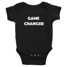 Game Changer Infant Onesie
