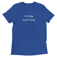 Team Captain - Short Sleeve T-Shirt