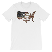 Limited Edition - Home Field Advantage Short Sleeve T-Shirt