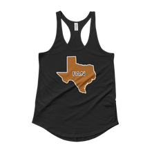 Texas Fan - Women's Tank