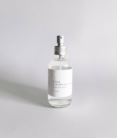 Rose & Almond Milk Room Fragrance
