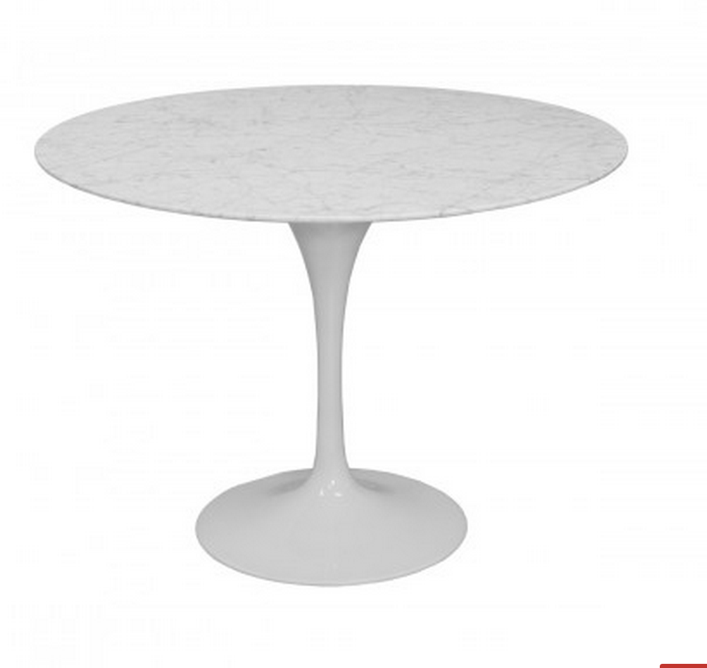 Round marble table - Round Marble Table 3