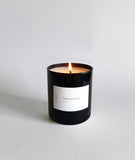 Teakwood Candle