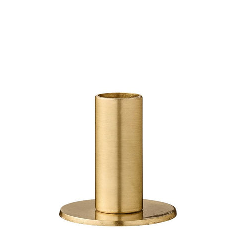 Gold Taper Holder