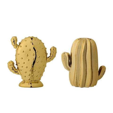 Gold Cactus, 2 Styles