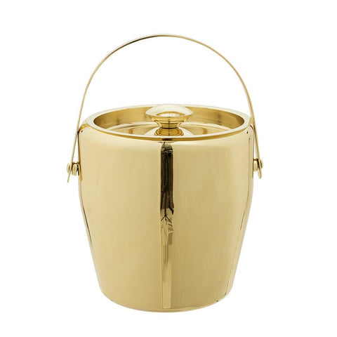 Gold Ice Bucket