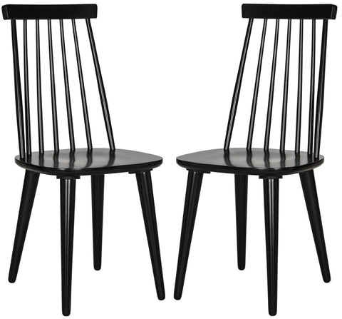 Burris Side Chair- Set Of Two