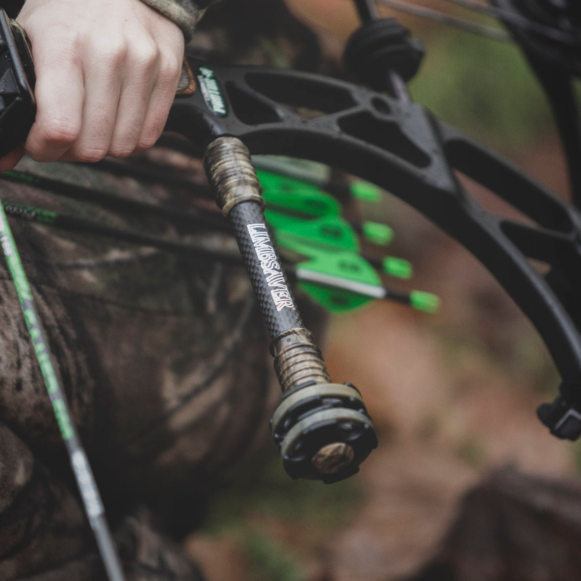 """Sims Limbsaver LS Hunter Micro Stabilizer Lost XD 8/"""""""