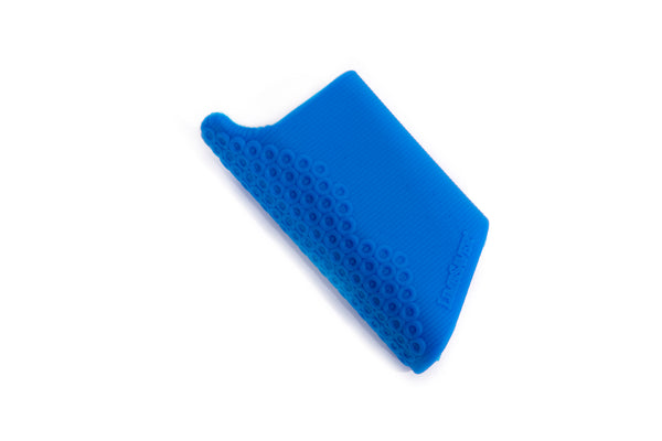 Full Size Pistol Grip- Blue