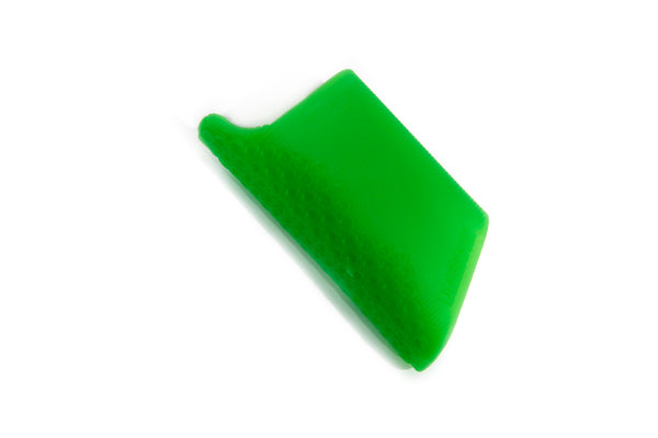 Full Size Pistol Grip- Green