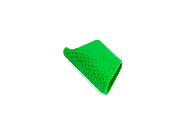 Compact Size Pistol Grip- Green