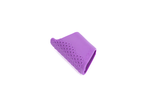 Compact Size Pistol Grip- Purple