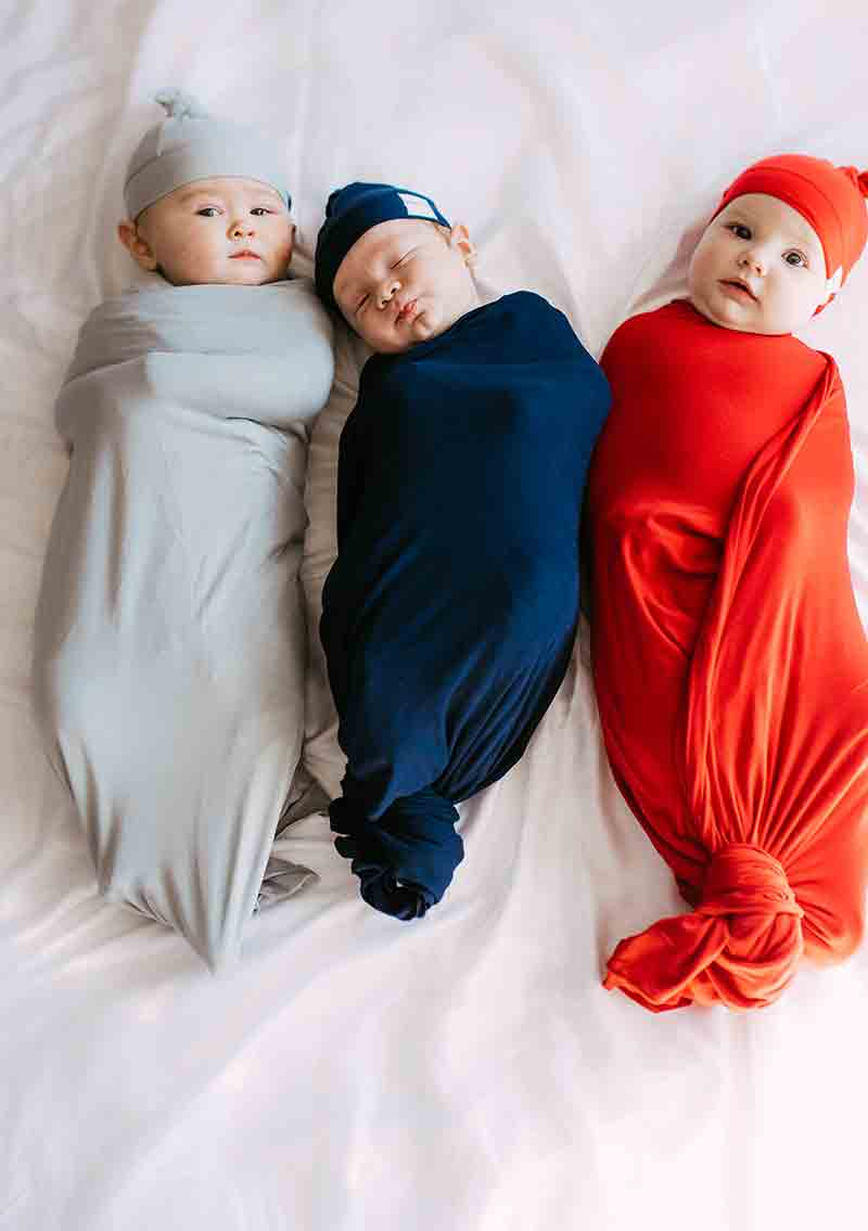 Adventure Awaits Swaddle Bundle (3 Swaddles)