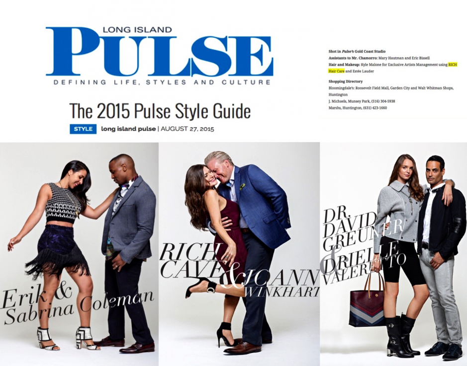 Long Island Pulse september 2015