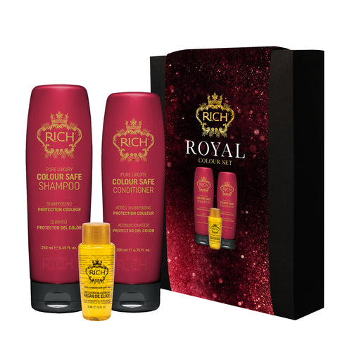 RICH Pure Luxury Royal Colour Set