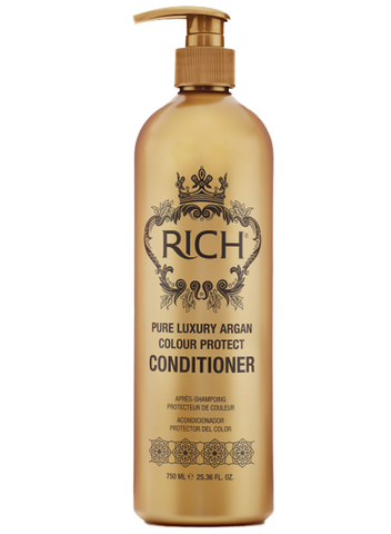 RICH ARGAN COLOUR PROTECT SHAMPOO 750 ml