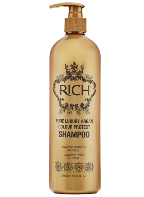 RICH COLOR PROTECT SHAMPOO