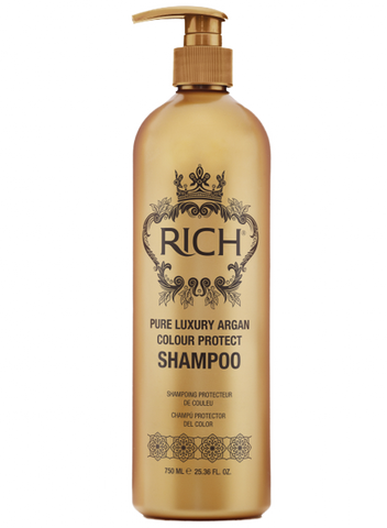 RICH ARGAN COLOR PROTECT CONDITIONER 750 ml