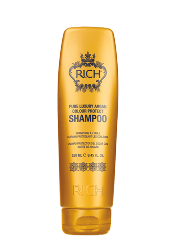 CHAMPÚ HIDRATACIÓN INTENSA RICH 50 ml