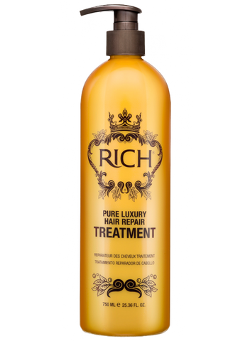 ACONDICIONADOR HIDRATACIÓN INTENSA RICH 750 ml