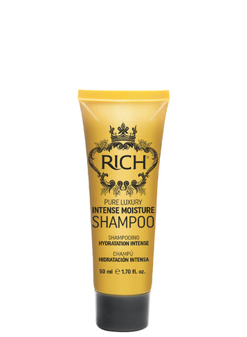 RICH ENERGISING CONDITIONER & SHAVING CREAM 200 ml