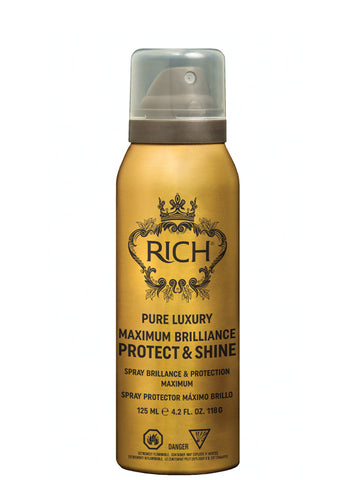RICH PURE LUXURY SUPER SIZE MOISTURE DUO 750 ML + 750 ML